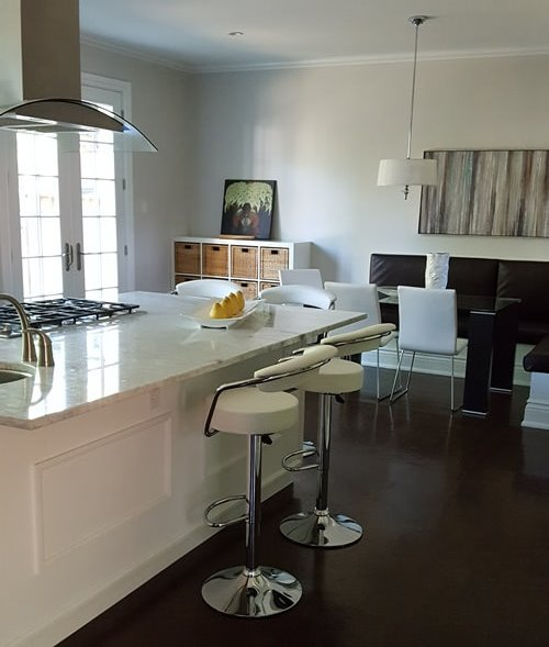 Kitchen Dining Room Image
